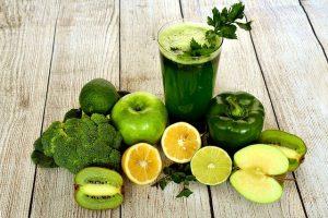 解毒 ジュース に使う最適な食材ランキング