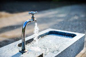 水道水 リスク ( 放射性ヨウ素 ) 炭でセシウムには天然鉱石 ゼオライト