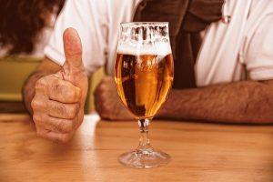 実験でビールに放射線防護作用を確認 染色体異常が減少 生存率も上がった!