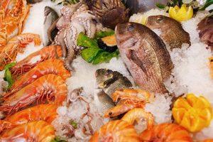 カキ、タコ、イカ に含まれる タウリン は放射線の害も防ぐ