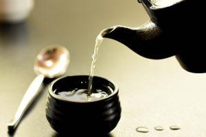 日本の伝統食が放射線対策には最適 抗酸化力が強力な しょうゆ番茶