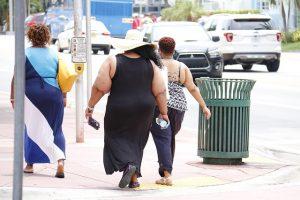 肥満は老化現象のひとつ