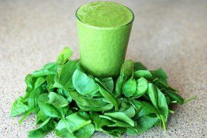 青菜野菜 食物繊維が豊富に摂れる
