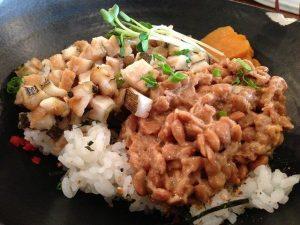 納豆 1 日50 g 食べると納豆菌が善玉菌を増やす