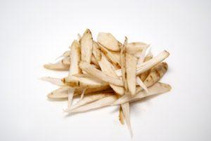 肉料理も和食で作れば食物繊維がとれる