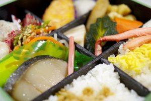 伝統的和食は腸が喜ぶ