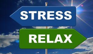 隠れストレスが胃腸を蝕む