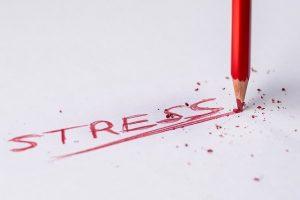 無理せずに焦らずにストレス解消