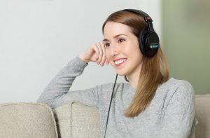 体の声に素直に耳を傾ける