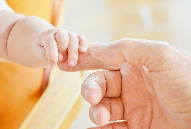 生後10カ月 頃までには 腸内細菌 の バランスは決まる